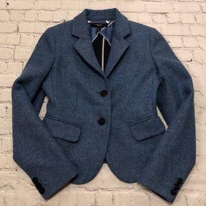 Weekend MaxMara Wool Blazer